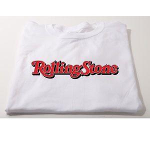 Vintage Rolling Stone Tee
